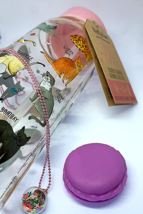 Cat Lover Gift Set