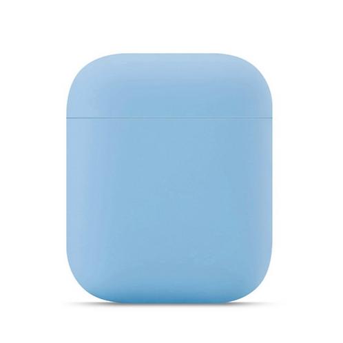 Blue AirPod Cover