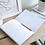 Thumbnail: Marble Notebook