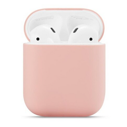 Pink AirPod Cover