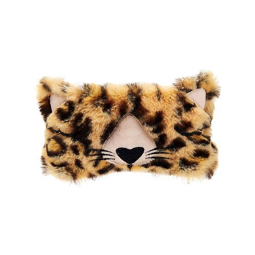 Leopard Love Face Mask