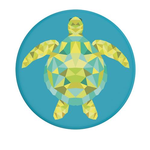Turtle Pop Socket