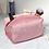Thumbnail: Velvet Box Make Up Bag in Pink