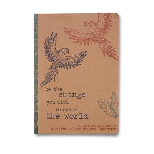 Planet Happy Eco 3 Notebook Set