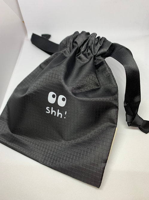 Personal Care Shh Bags