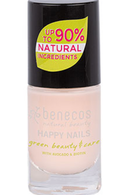 Natural Nail Polish by Benecos