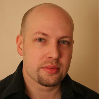 Adam Meggido