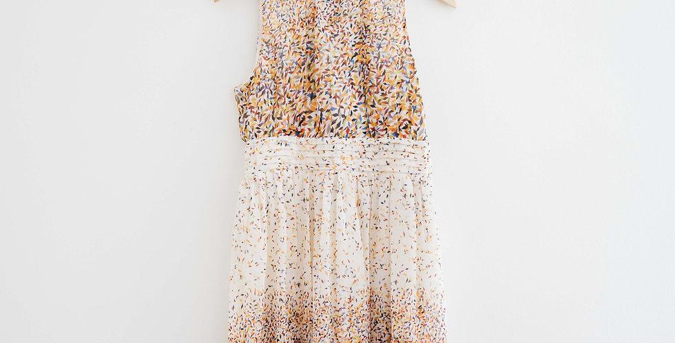 Modcloth Confetti Dress