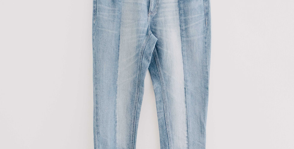 Express / Middle Seam Jean