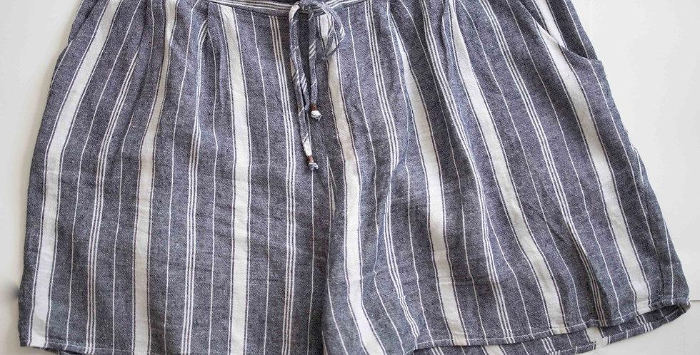 Soft Stripe Shirt