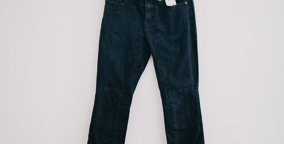 Madewell / Skinny Skinny Structured Jean