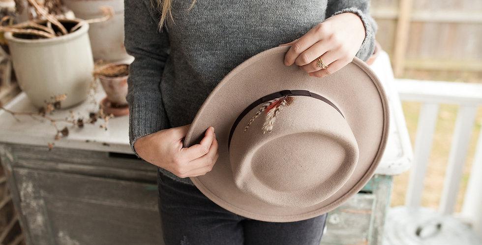 Feltware Hat