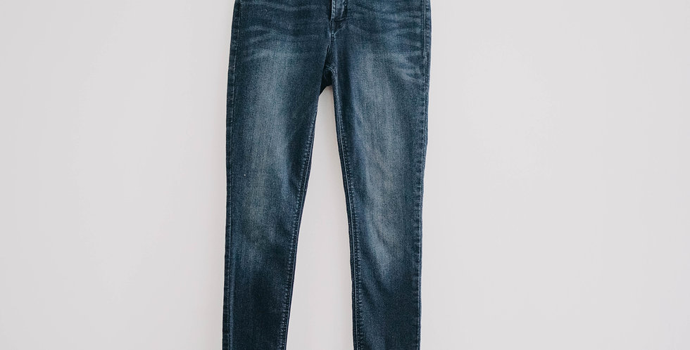 Old Navy / High Rise Skinny Jean
