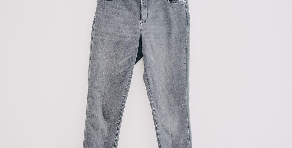Gap / Gray True Skinny