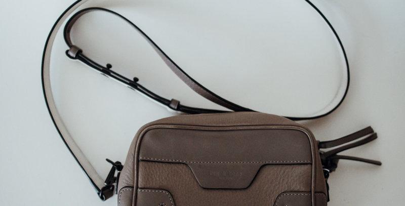 Rag & Bone Grey Crossbody Bag