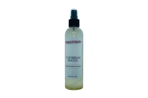 Caribbean Breeze Pet Spray
