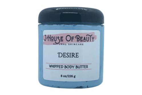 Desire Whipped Body Butter