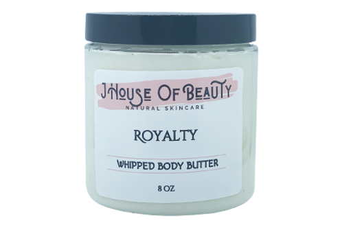 Royalty Body Butter