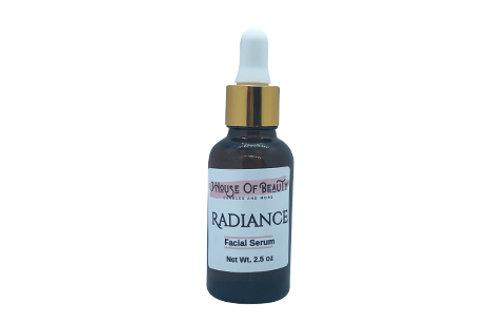 Radiance Facial Serum