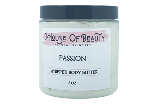 Passion Body Butter