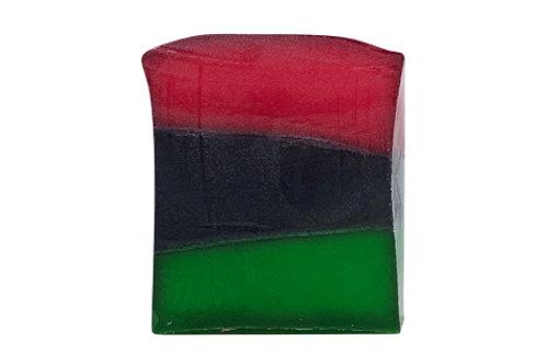 Black Unity Bar Soap