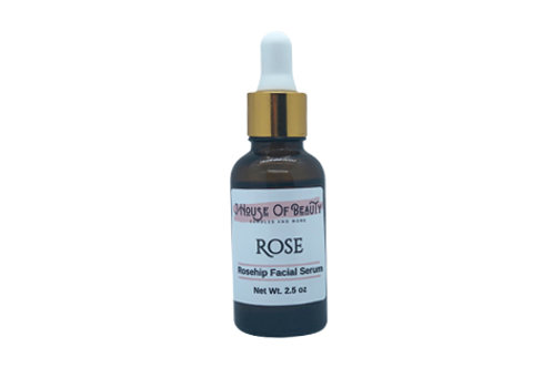 Rose Facial Serum