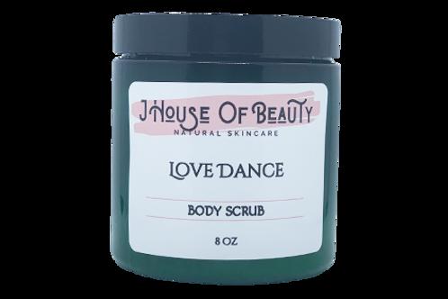 Love Dance Body Scrub