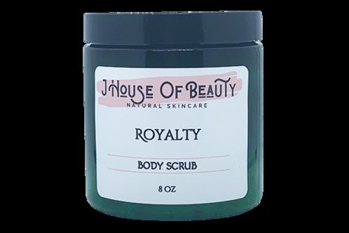 Royalty Body Scrub