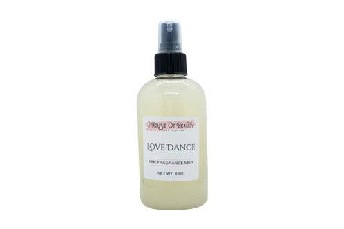 Love Dance Body Mist