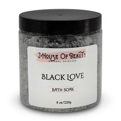 Black Love Body Soak