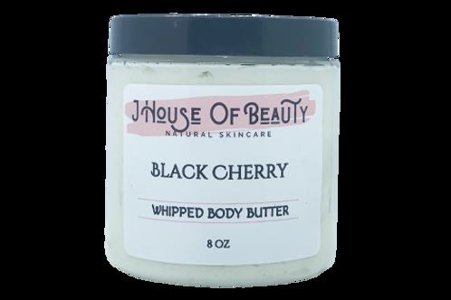 Black Cherry Body Butter