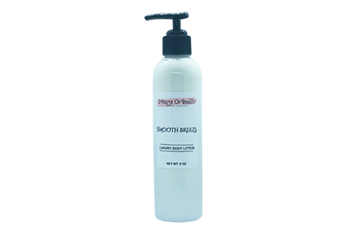 Smooth Breeze Body Lotion