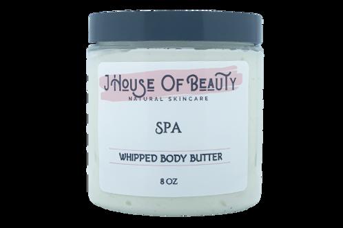 Spa Body Butter