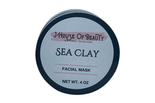 Sea Clay Facial Mask