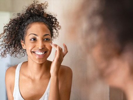 Gorgeous Skin Starts With A Health Skincare Routine