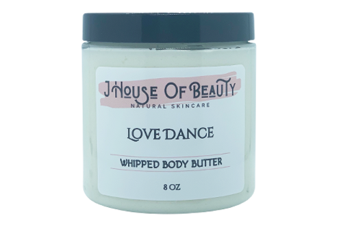 Love Dance Body Butter