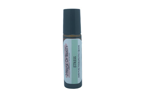 Stress Essential Oil Roll On