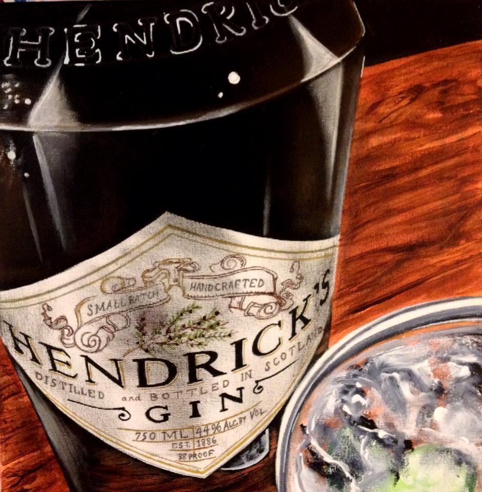 Little Hendrick's