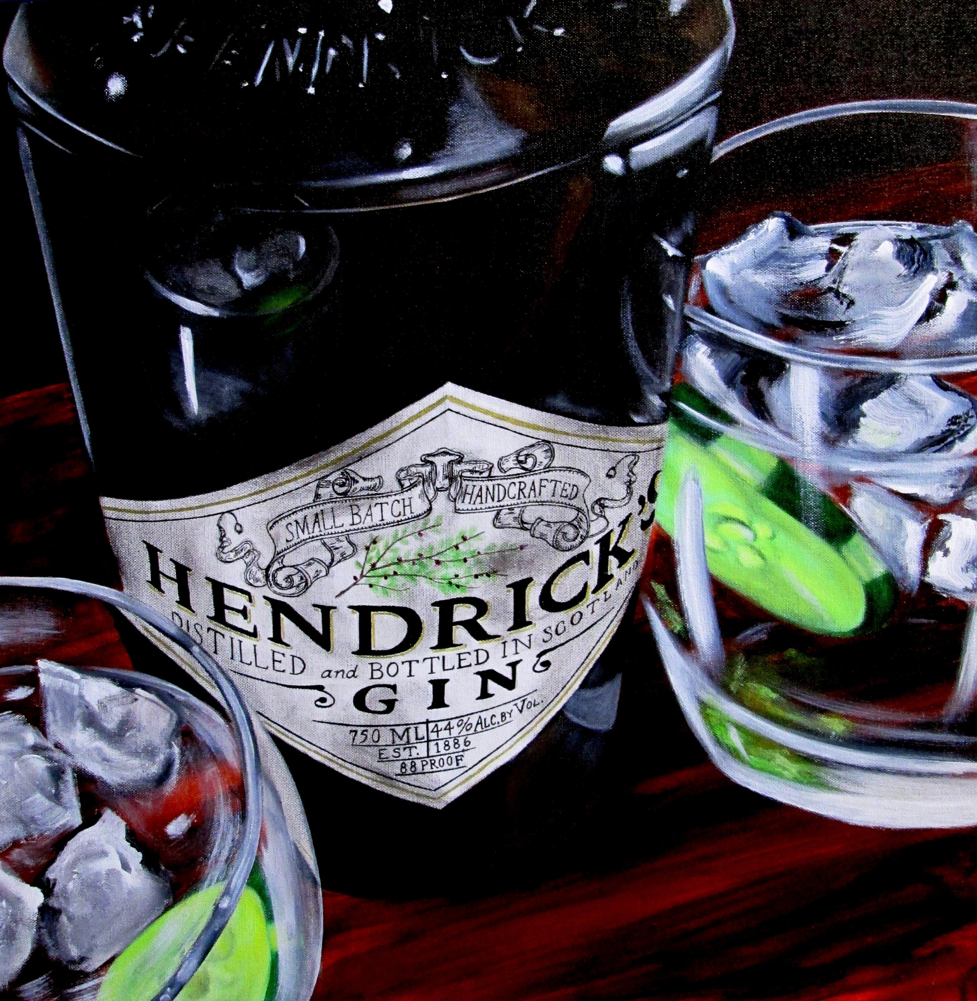 You, Me And Hendrick's