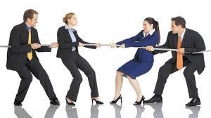 Seis mitos sobre el trabajo en equipo