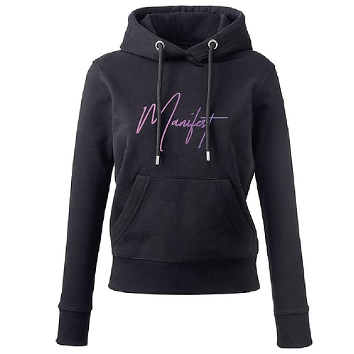 Manifest - LOA Women's Hoodie - Multiple Colours Available