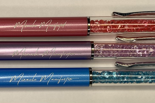 Miracle Manifester Pen