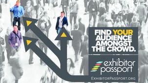 Exhibitor Passport Advertising