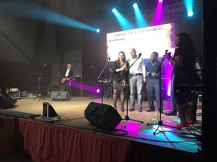 karaoké live avec musiciens planète even