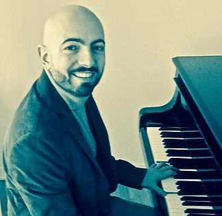 pianiste jazz paris planète event