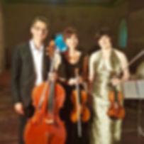 Ensemble à cordes Paris violoniste www.p