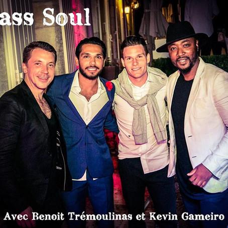 Kevin Gameiro & Benoît Trémoulinas