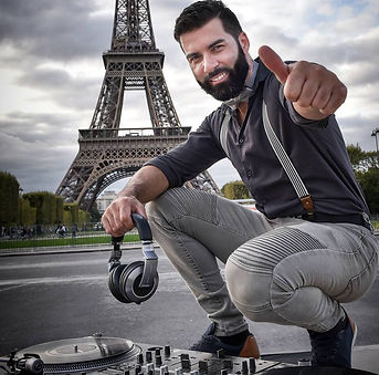 DJ FRED TOUCH