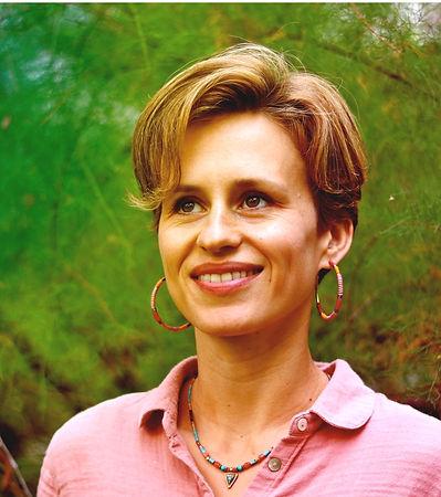 Anne-Laure Zamora, thérapeute psycho-corporelle