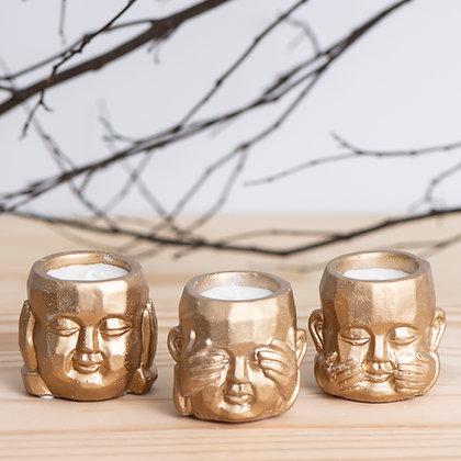 Trio Budda